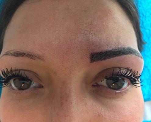 Permamente make up